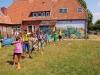 Bogenschiessen Kindergeburtstag 004