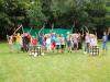 Bogenschiessen Kindergeburtstag 019